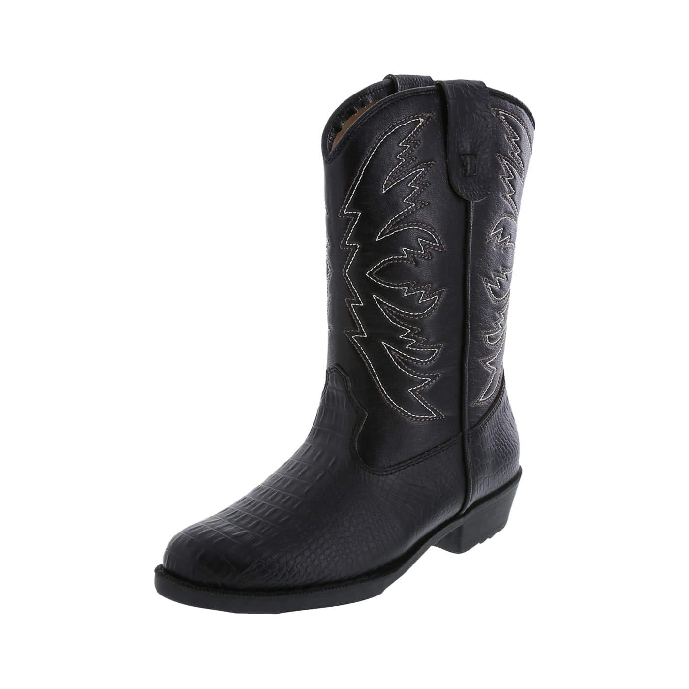 e0b76fdefcd SmartFit Kids' Western Boots