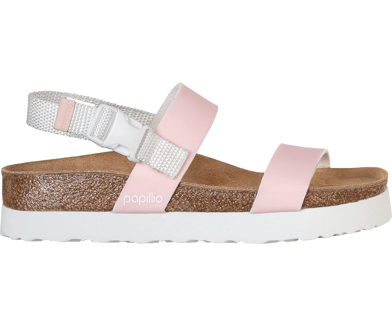 3f77ba0d09b5 Amazon.com  Papillio Cameron Pop Birko-Flor Candy Pastels  Shoes