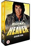 Highway To Heaven - Season Four [UK DVD]