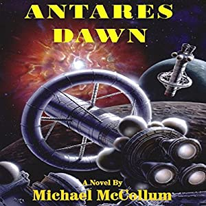 Antares Dawn Audiobook