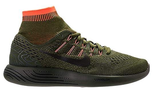 low priced 067b9 b6c61 Amazon.com   Nike Men s Lunarglide 8 Running Shoe   Road Running