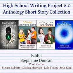 High School Writing Project 2.0