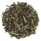 Kyпить Frontier Herb Peppermint Leaf Organic Cut And Sifted - Bulk, 1 Lbs. на Amazon.com