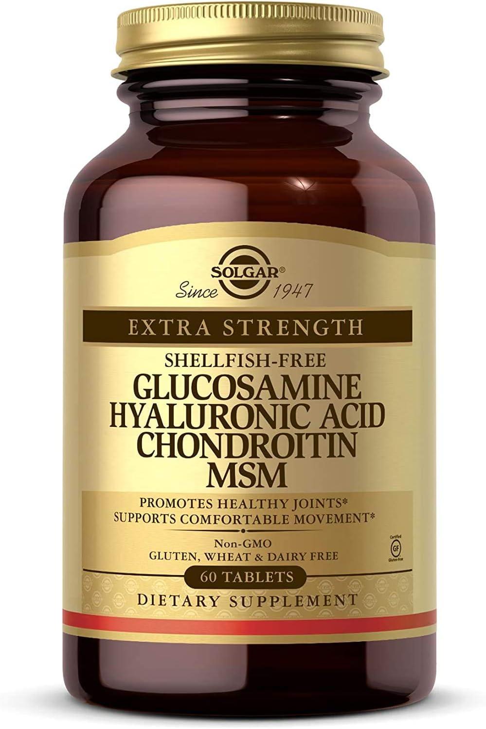 sisteme de glucozamină condroitină pov