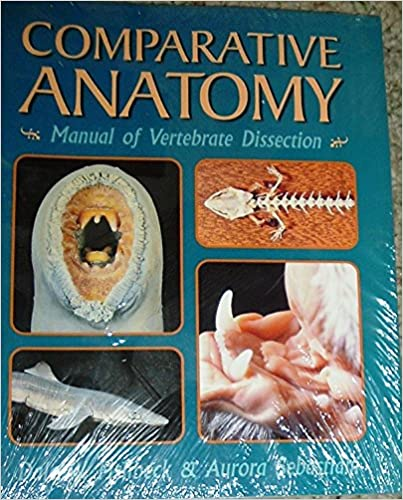 Fishbeck pdf anatomy comparative