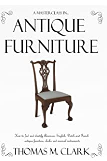 antiques on the cheap mckenzie james w