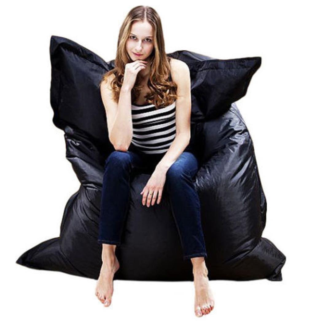 silla hinchable al aire libre Sannysis sillas gaming baratas almohada de exterior (Rojo): Amazon.es: Deportes y aire libre