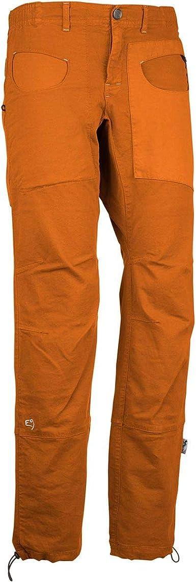 E9 Blat2.0 - Pantalón de escalada para hombre, Land, large ...