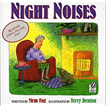 Night Noises (Voyager Book)