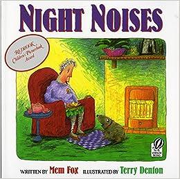 figurative language in the book night