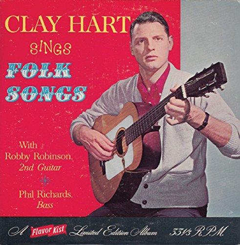 - sings Folk Songs