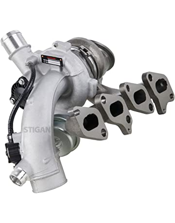 New Stigan Turbo Turbocharger For Chevy Cruze Sonic Trax & Buick Encore 1.4T - Stigan