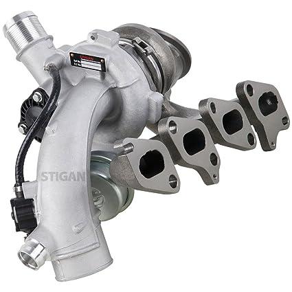 New Stigan Turbo Turbocharger For Chevy Cruze Chevrolet Sonic Trax & Buick  Encore 1 4T - Stigan 847-1446 New