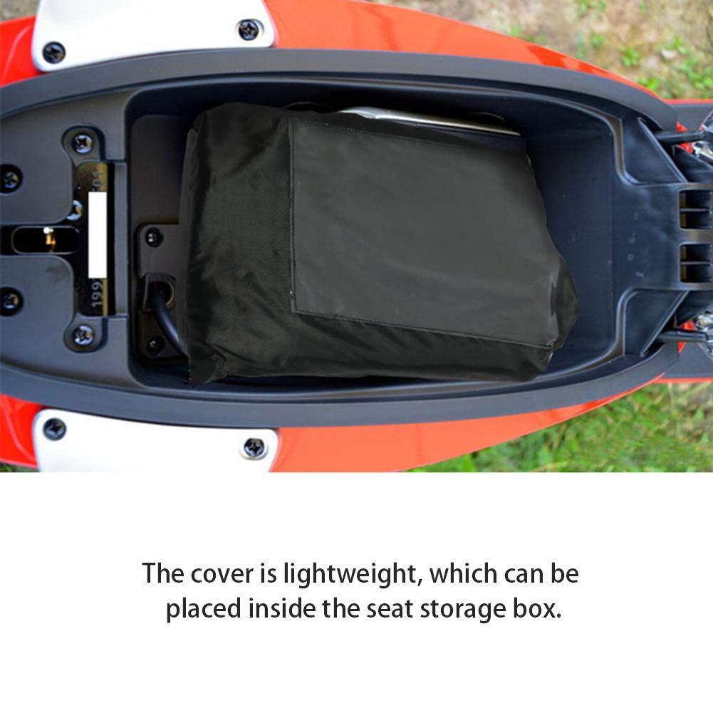 Couverture de Jambe de Scooter imperm/éable Coupe-Vent cheerfulus Couverture Universelle de Tablier de recouvrement de Jambe Hiver Protecteur de Jambe Chaude pour Les Voitures /électriques de Scooter