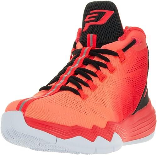 Nike Jordan CP3.IX Ae, Zapatillas de Baloncesto para Hombre, Rojo ...