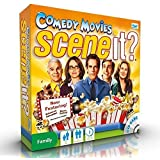 Scene It? Comedy Movies Game by Screenlife