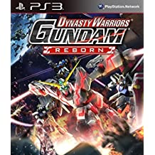Dynasty Warriors Gundam Reborn Sony Playstation 3 PS3 Game UK by Playstation