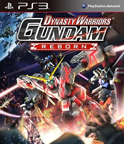 Dynasty Warriors Gundam Reborn Sony Playstation 3 PS3 Game UK by Playstation by Playstation