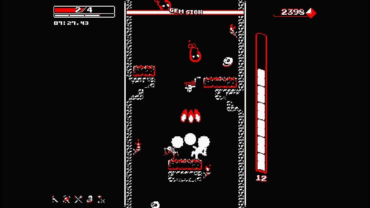 Downwell - Nintendo Switch [Digital Code] by Devolver Digital (Image #5)