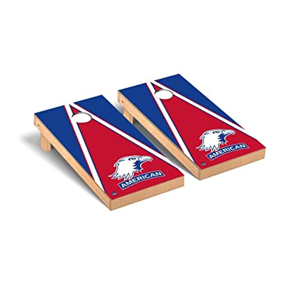 Amazon Com Victory Tailgate American University Eagles Regulation