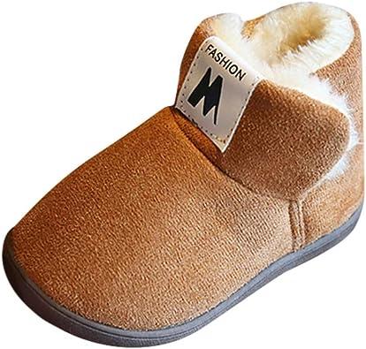 Prewalker First Walker Non-slip Martin Boots Baby Shoes PU Leather Soft Bottom