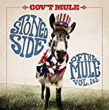 Stoned Side of the Mule Vol 1 & 2