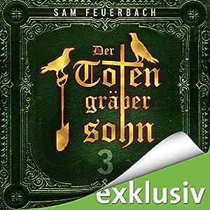 Der Totengräbersohn 3 Hörbuch