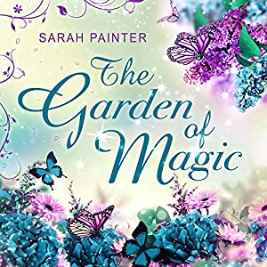 The Garden of Magic Audiobook