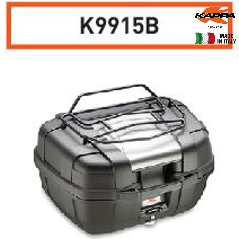 edf83dd396 Kappa kgr52 Garda Luggage Rack: Amazon.co.uk: Car & Motorbike