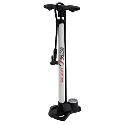Spin Doctor Essential II Floor Pump