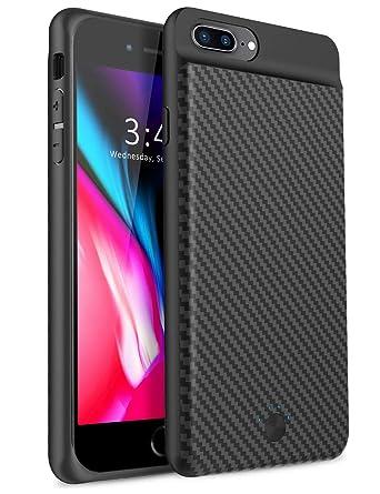 Amazon.com: Ymicomice - Carcasa para iPhone 7 Plus, ultra ...