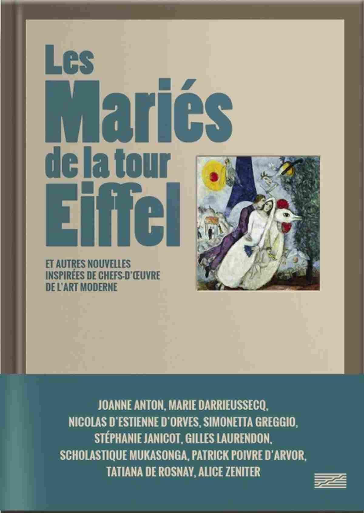Download Les Maries De La Tour Eiffel (French Edition) PDF