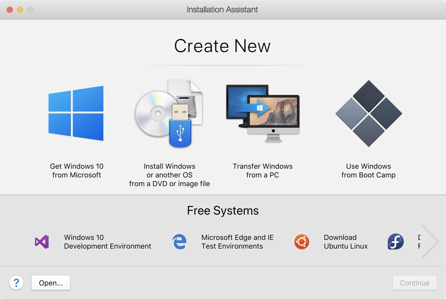Parallels Desktop 14 for Mac, 1 Year Subscription [Mac Download] by Parallels Software (Image #4)