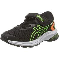 ASICS Gt-1000 9 PS, Zapatos para Correr Unisex niños