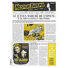NESTOR BURMA T.02