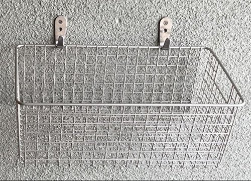 eForwish Stainless Steel Robe Towel Coat Hook for Bathroom Toilet Garage Storage Organizer Hook Rustproof Kitchen Utensil Utility Hanger Heavy Duty Wall Mount Brushed Nickel (Pack of 10) by eForwish (Image #7)