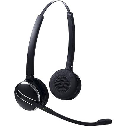 82219f29d5f Amazon.com: Jabra PRO 9460/9465 Duo Flex Replacement - Professional Wireless  Unified Communicaton Headset: Electronics