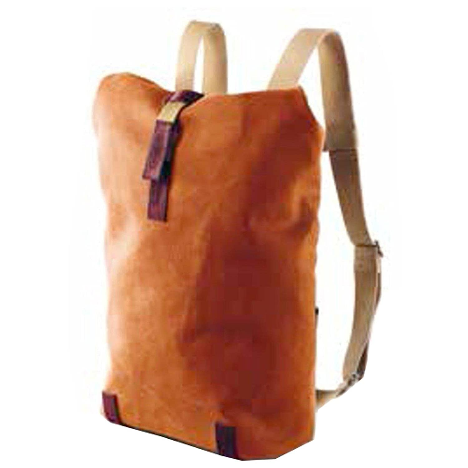 new products ea864 49f7e Sports et Loisirs bb022 a072 BB022A072 Farbe orange Brooks Pickwick Canvas  Small Backpack Sac à dos