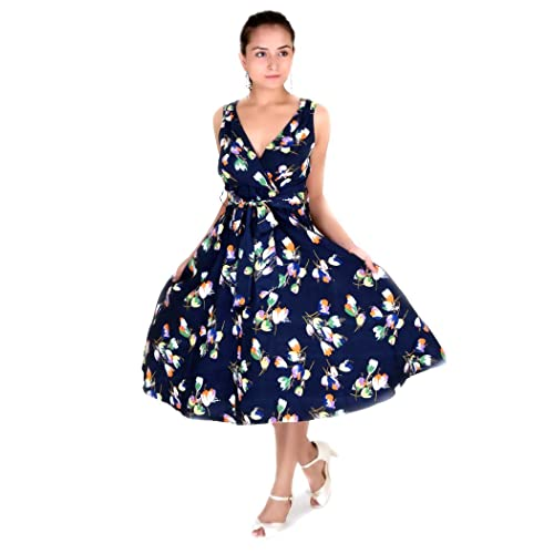 Plus Size Vintage Dresses Amazon