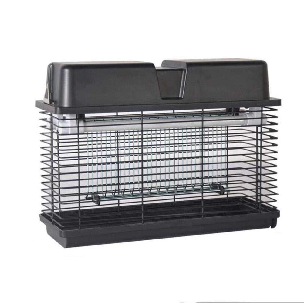 電気蚊キラーランプUV LEDバグザッパー超静か静かな放射線防水蚊トラップ B07GCVBN81, ワチチョウ:e5eb6c9a --- itxassou.fr