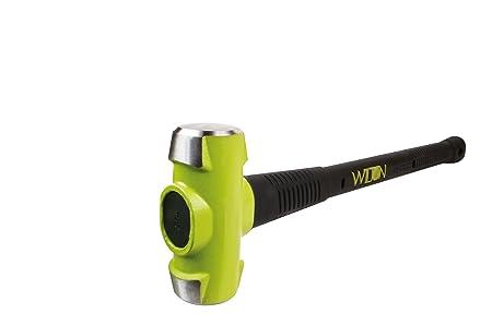 "Wilton Tools 22024 20 lb Head - 24"" B.A.S.H Sledge Hammer"