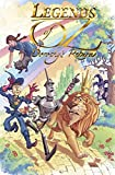 img - for Legends of Oz: Dorothy's Return by Denton J. Tipton (2014-04-08) book / textbook / text book
