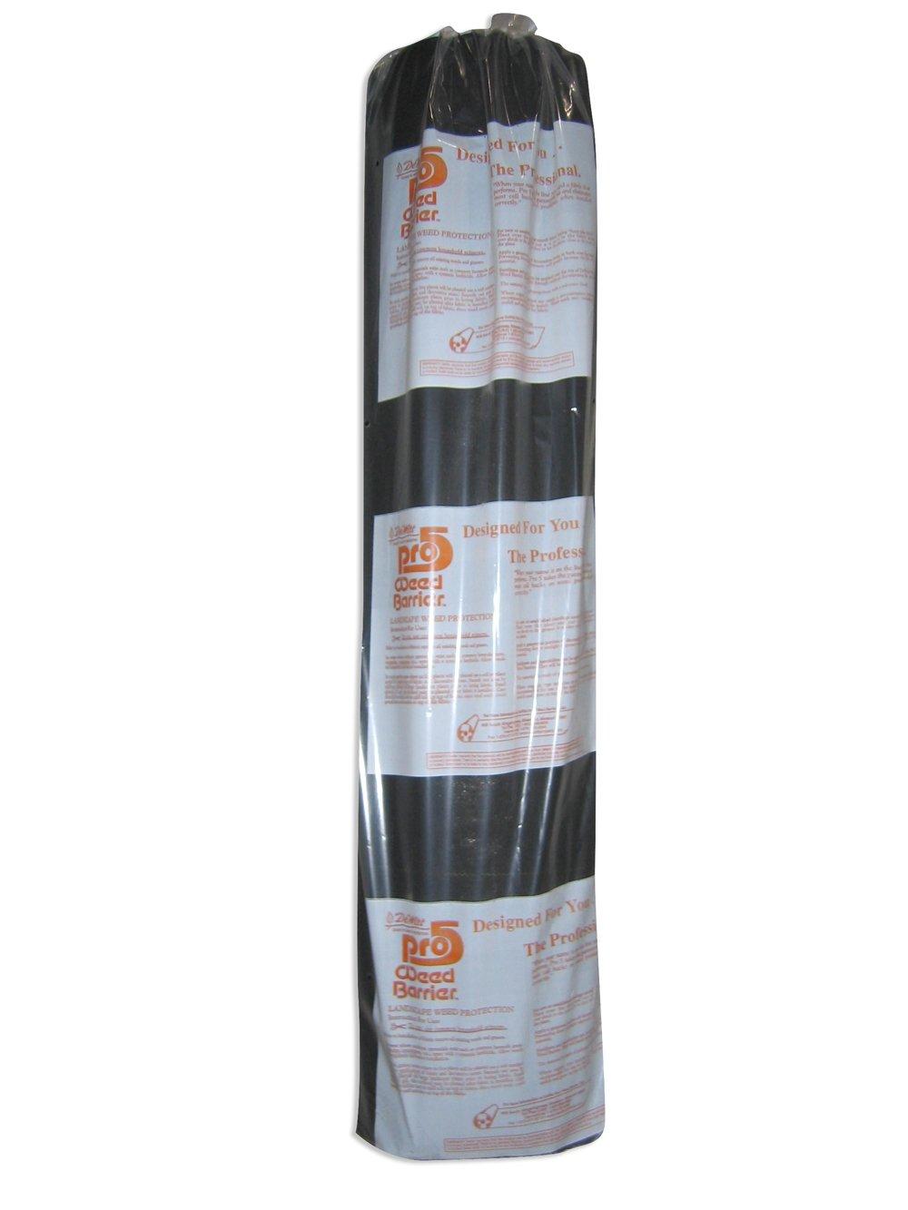 Amazon.com : Dewitt 6-Feet by 250-Feet Bulk 5-Ounce Woven Landscape Fabric  : Weed Barrier Fabric : Garden & Outdoor