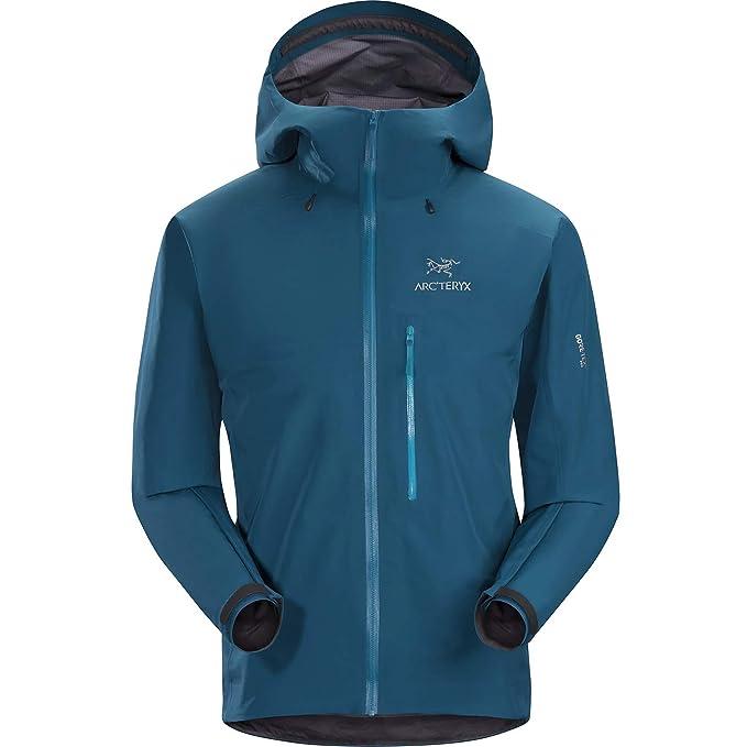 Amazon.com: Arcteryx Alpha Fl - Chaqueta para hombre: Clothing