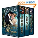 Embraced by a Rogue: A Trilogy of Second Chance Romances (A Waltz with a Rogue Novella)