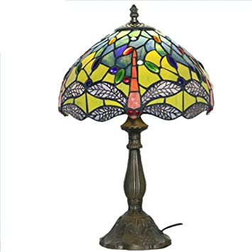 DONG Lámpara de Escritorio LED Ideas Simples Lámpara de ...
