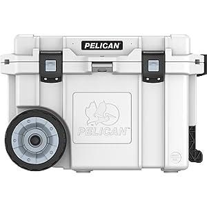 Pelican Wheeled Cooler - Best Roller Cooler
