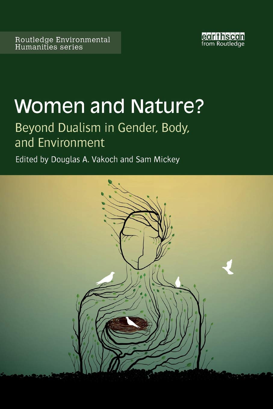 Women And Nature   Routledge Environmental Humanities