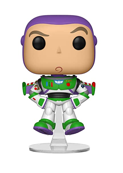 7472f1905 Image Unavailable. Image not available for. Color: Funko Pop! Disney: Toy  Story ...