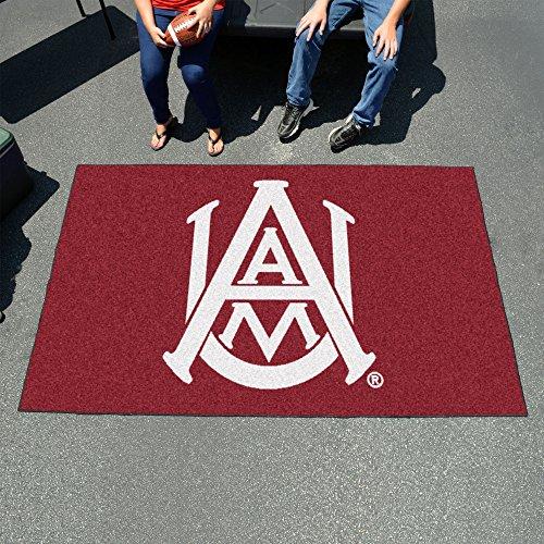 (Fan Mats Alabama A&M University Ulti-Mat)